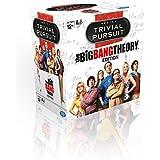 The Big Bang Theory Trivial Pursuit Kartenspiel