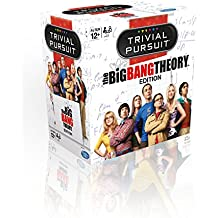 Trivial Pursuit: Big Bang Theory [Importación alemana]