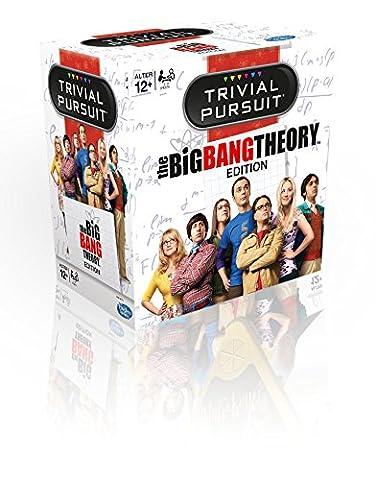 Winning Moves 10845 Trivial Pursuit: The Big Bang