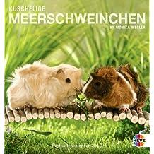 Kuschelige Meerschweinchen 2010. Postkartenkalender