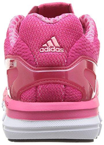 adidas Cc Ride W - Sneaker pour femme vivid berry-vivid berry-glow pink
