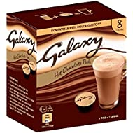 Galaxy Hot Chocolate - Dulce Gusto Compatible Pods
