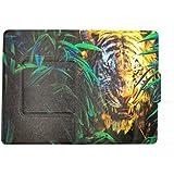 Flip Pu Leather Tablet Carcasa Cover Funda para Onda V975m Funda Case HT