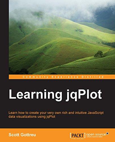 Scott Gottreu's Learning jqPlot PDF - Dholidays Sri Books