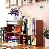 Regale Kreative versenkbare Bücherregal Bücherregal Schreibtisch Kinder einfache Schreibtischablage Regale kleine Bücherregal Büro Combo Rahmen - Lagerregal (Farbe: C) ( Farbe : C , Größe : - )