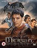 Locandina Merlin The Complete Collection [Edizione: Regno Unito]