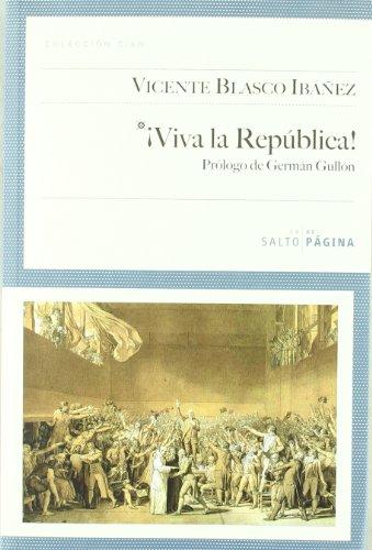 ¡Viva La República! descarga pdf epub mobi fb2