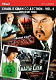 Charlie Chan Collection - Vol. 4 / (Mord über New York + Charlie Chan auf dem Schatzsucherschiff) (Pidax Film-Klassiker)