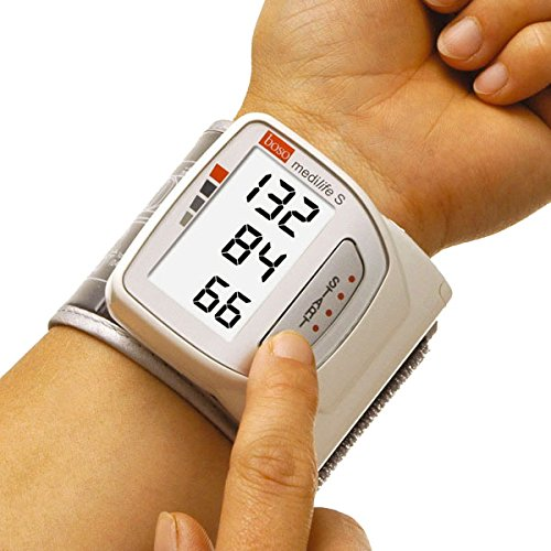 Servoprax 452 Boso Medilife S, Blutdruckmeßgerät