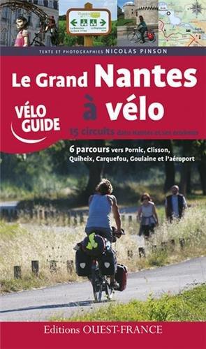 Grand Nantes à vélo