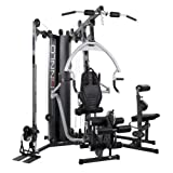 Finnlo Autark 6600 Multigym 100Kg Weight Stack - German Brand, 3 Year Warranty
