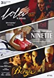Pack: Ninette + Los Borgia + Lola: La Película [DVD]