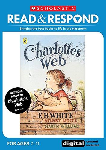 Charlotte's Web (Read & Respond)