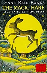Red Storybook - The Magic Hare (Young Lions Storybook) by Lynne Reid Banks (1998-09-07)