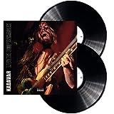 Kadavar: Live in Copenhagen [Vinyl LP] (Vinyl)