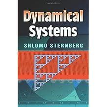 Dynamical Systems (Dover Books on Mathematics) by Shlomo Sternberg (2010-09-24)