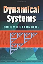 Dynamical Systems (Dover Books on Mathematics) by Shlomo Sternberg (2010-09-24)
