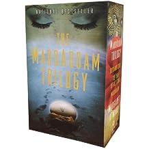 MADDADDAM TRILOGY BOX: Oryx & Crake; The Year of the Flood; Maddaddam (The Maddaddam Trilogy)