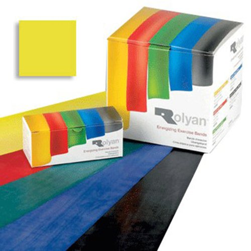 Rolyan Exercise Band – Exercise Bands