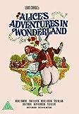 Alice'S Adventures In Wonderland [Edizione: Regno Unito] [Import anglais]