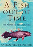 A Fish Caught in Time by Samantha Weinberg (1999-08-05)