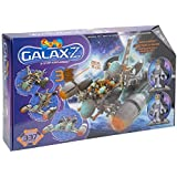 ZOOB Galax-Z Z-Star Explorer by Scientific Explorer-Poof Slinky