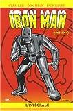 Iron Man l'Intégrale, Tome 1 - 1963-1964