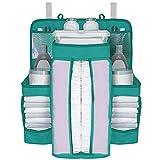 Best Regalo Diaper Bags - pretty-H Storage Bag Bed Hanging Bag Storage Bag Review