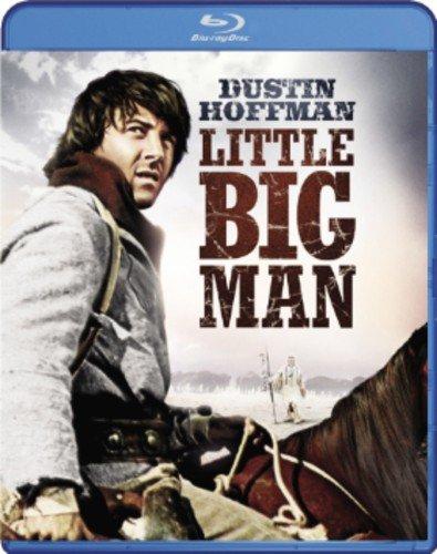 Bild von Little Big Man [Blu-ray]