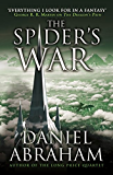 The Spider's War: Book Five of the Dagger and the Coin (English Edition)