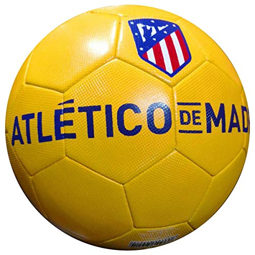 Balón Atlético de Madrid tamaño Grande
