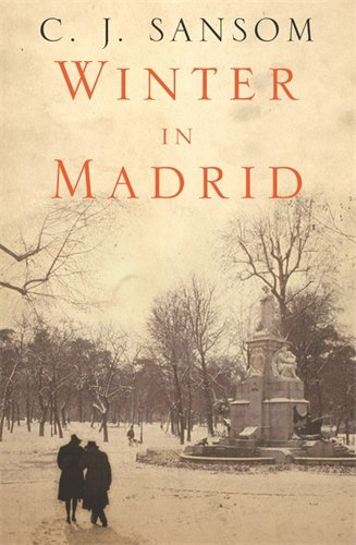 Winter in Madrid par C. J. Sansom