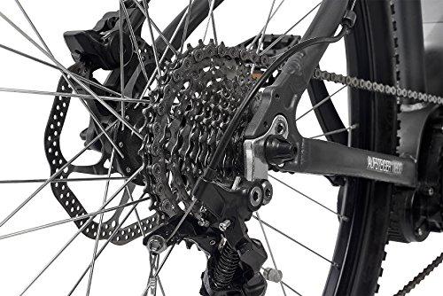 Telefunken E-Bike Mountainbike - 4