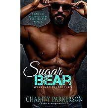 Sugar Bear (Sugar Daddies Book 3)
