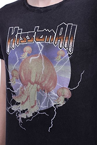 BOSS Orange Herren T-Shirt Tayman Black (001)