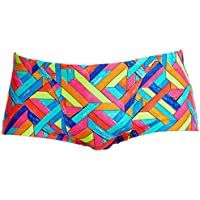e0b2e97ba033 Funky Trunks - Costumi / Nuoto: Sport e tempo libero - Amazon.it