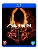 Alien Resurrection [BLU-RAY]