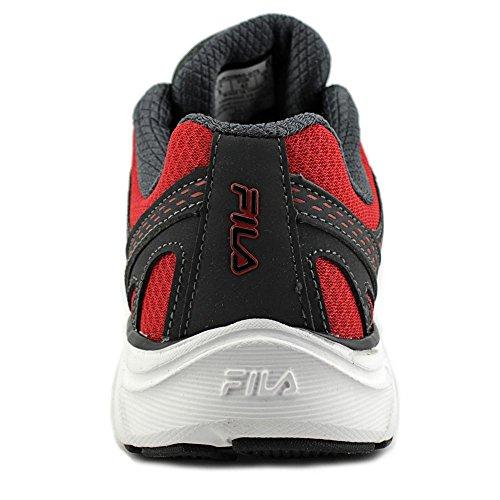 Fila Memory Passage Synthétique Chaussure de Course Dksh-Msil-Fred