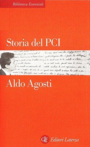 Storia del Partito comunista italiano: 1921-1991 (Biblioteca essenziale Laterza)