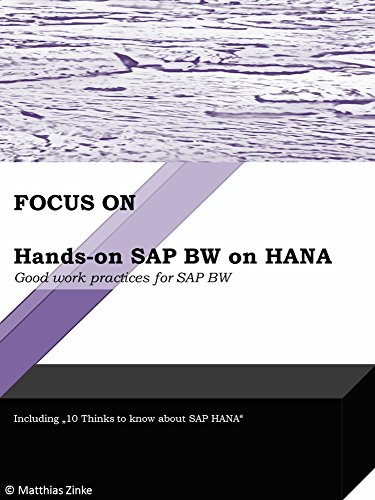 hands-on-sap-bw-on-hana-good-work-practices-for-sap-bw-focus-on-book-2-english-edition