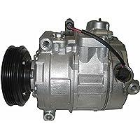 BEHR HELLA SERVICE 8FK 351 322-771  Compresor, aire acondicionado