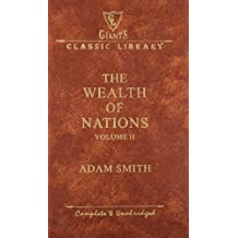 The Wealth of Nations - Vol. 2 (Wilco Giant Classics)