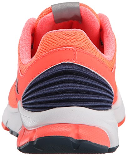 New Balance Nbwrushbp, Scarpe da Corsa Donna Arancione (Orange White)