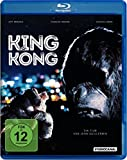 King Kong [Blu-ray] -