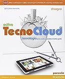 Tecno cloud. Disegno e tavoleLIM. Per la Scuola media. Con e-book. Con espansione online. Con libro