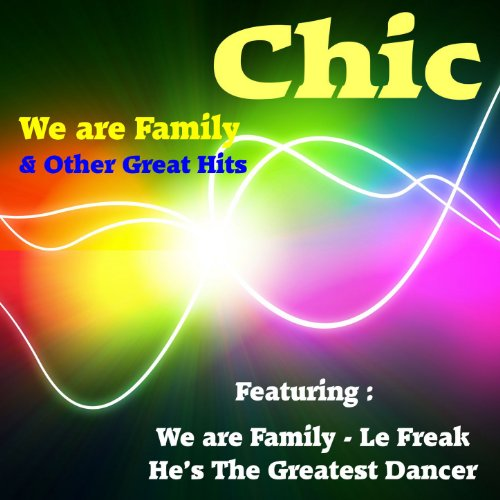 We Are Family & Other Great Hi...