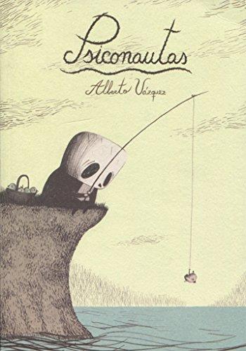Psiconautas Cover Image