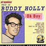 Songtexte von Buddy Holly - Oh Boy: This Is Buddy Holly