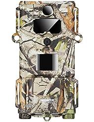 Minox 60725 Caméra du Surveillance Mixte Adulte, Camouflage