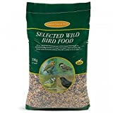 Johnston & Jeff Wild Bird Food 20kg WBF